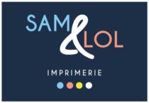 Imprimerie Sam&Lol